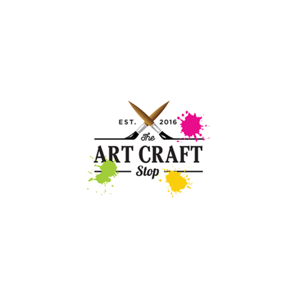 Art And Crafts Logo Design Portfolio Logocross The Logo Design Agency