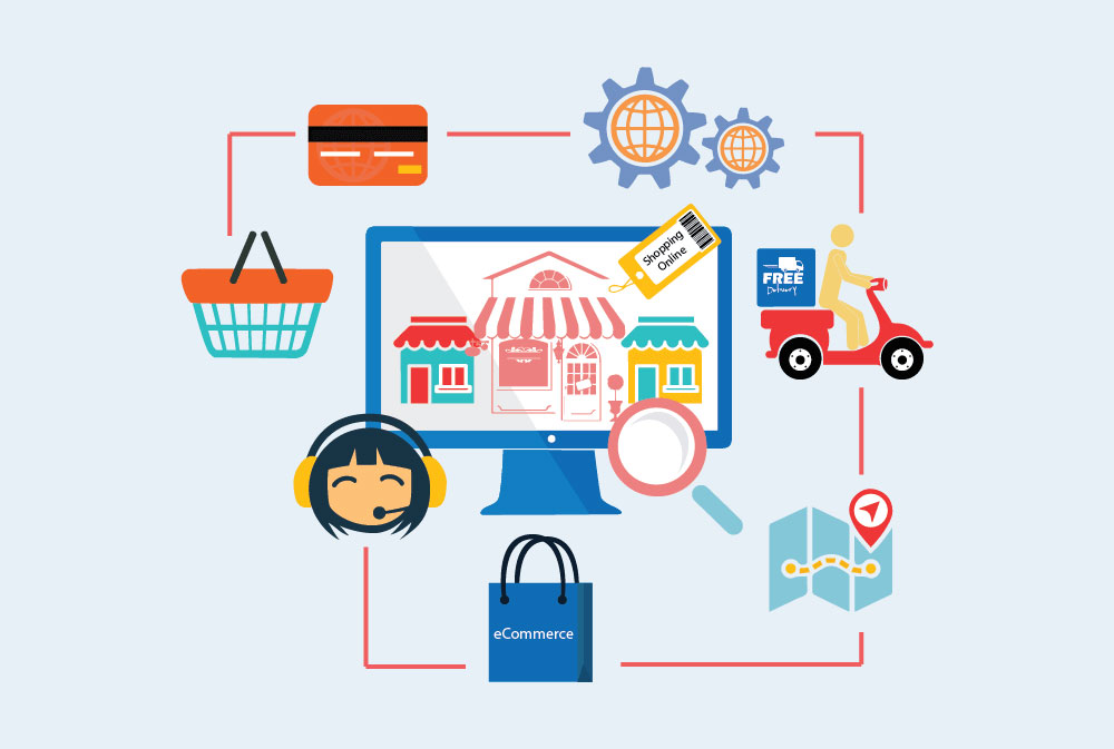 Essential Reasons to Have an E-Commerce Website for Business