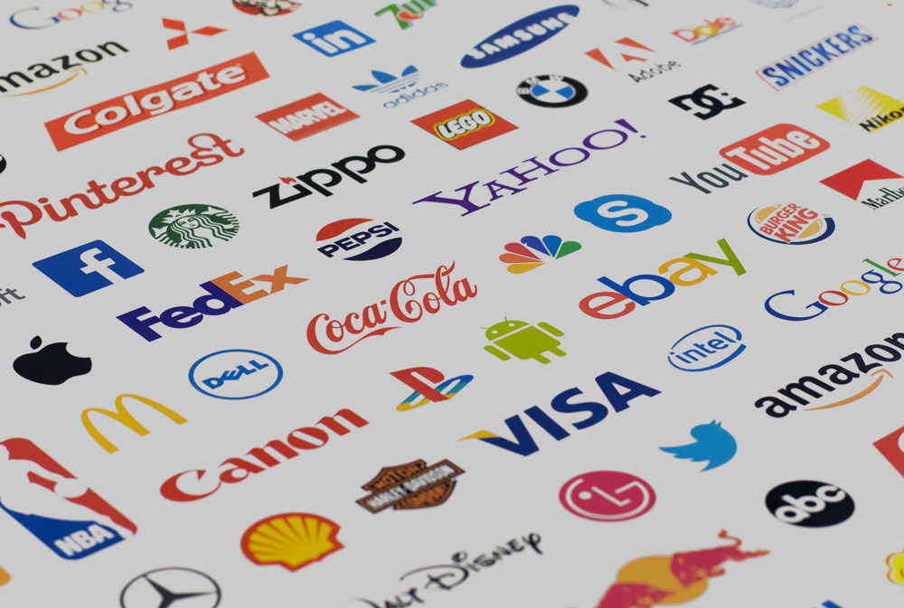 Logocross Industry wise logo design