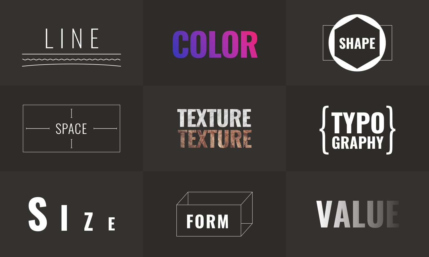 The Logo Design Elements